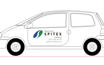 New brand strategy for the Swiss Spitex Association