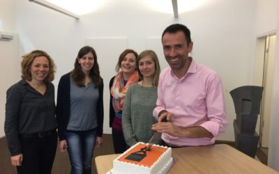 10 years Life Science Communication – Happy Birthday!