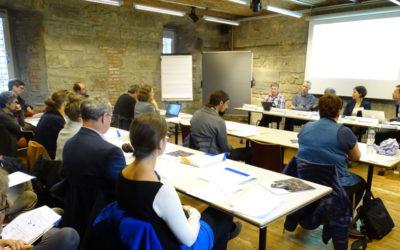 Erfolgreiche Medienkonferenz zum Abschluss des NFP 64