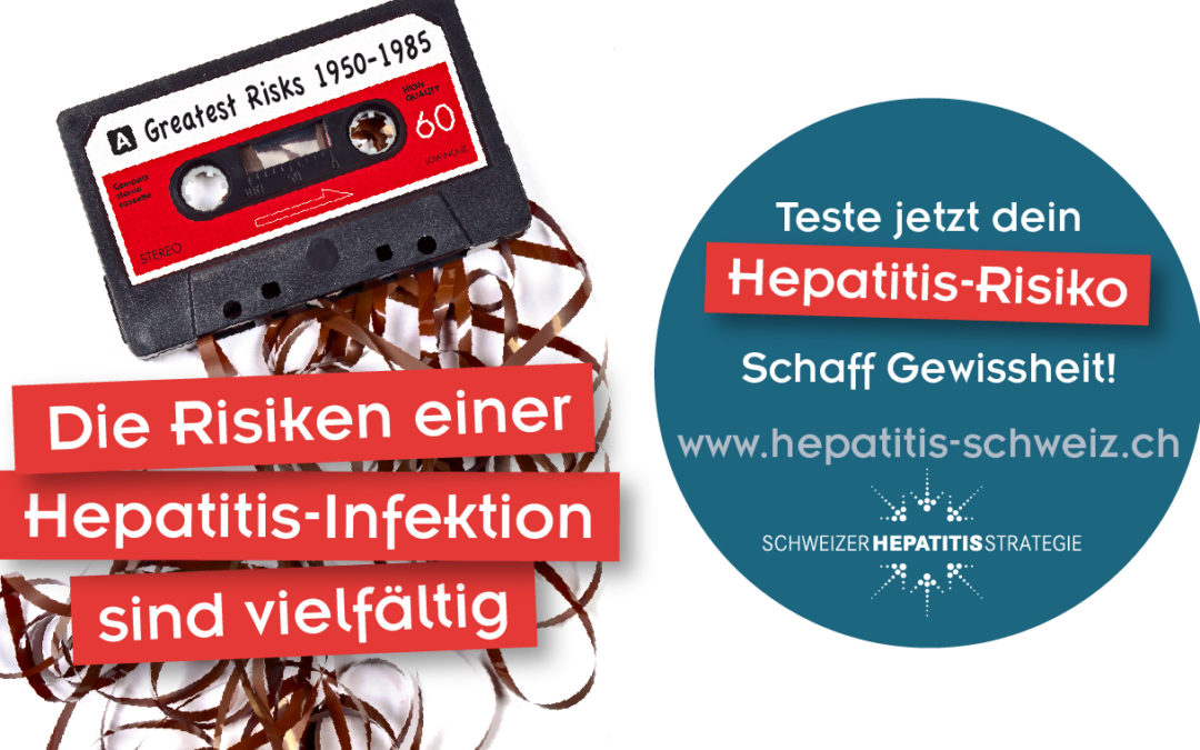 "Campaign ""Hepatitis? Create certainty!"