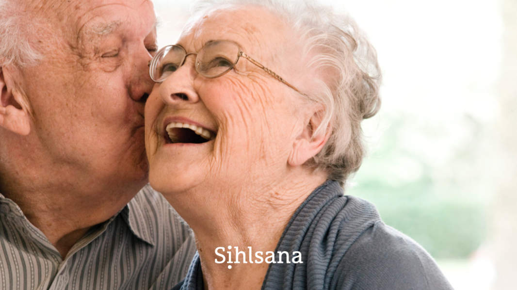 Sihlsana – Sharpening the care services range