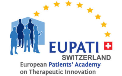 EUPATI Suisse veut transformer des patients en experts
