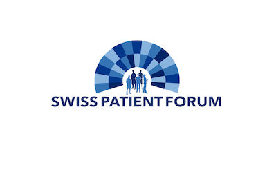 "Swiss Patient Forum 2021: ""Patients in a pandemic""."